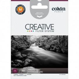 COKIN Filter P007 Infrarot (89B)  P Serie