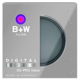 B+W  XS-PRO ND VARIO MRC NANO 72 mm