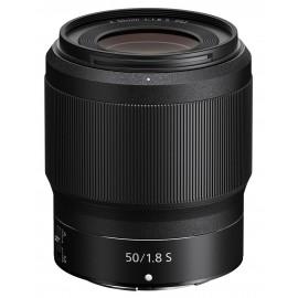 Nikon NIKKOR Z 50mm 1.8 S 5-Jahre Nikon Garantieverlängerung