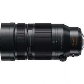 Panasonic 100-400 mm ASPH 1:4,0-6,3 Leica Summilux ASPH Power OIS