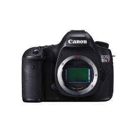 Canon EOS 5 DS R BODY