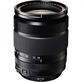 Fujifilm XF 18-135mm 1:3,5-5,6 R LM OIS WR