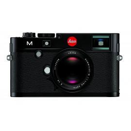 Leica - M (Typ 240) Schwarz