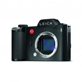 Leica SL (Typ 601) BODY  LEICA SL  Geben Sie eine alte digitale Kamera in Zahlung und erhalten einen Preisvorteil von genau 1.500.- Euro