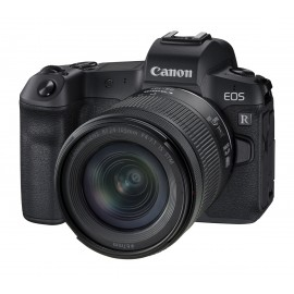 Canon EOS RP+RF 4,0-7,1/24-105 mm IS STM Kit