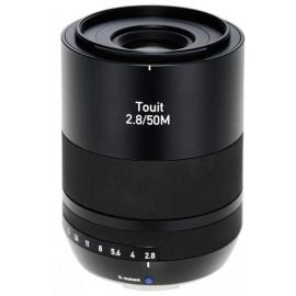 ZEISS - Touit 2.8/50 Fuji