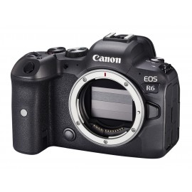 Canon EOS R6 Body + RF 24-70MM F/2.8 L IS USM schwarz -250 € Trade In Aktion
