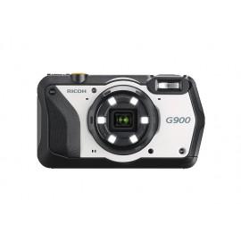 RICOH G 900 SILBER