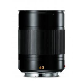 Leica APO-Macro-Elmarit-TL 1:2,8/60 mm ASPH. schwarz