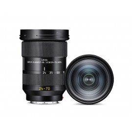 Leica Vario-Elmarit-SL 1:2.8/24-70 ASPH., schwarz eloxiert
