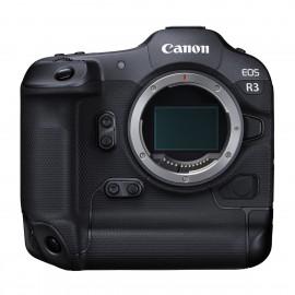 Canon EOS R3 Body schwarz