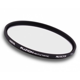 Hoya Fusion Antistatic Protector 49mm