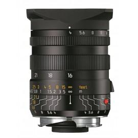 Leica - Tri-Elmar-M 4/16-18-21 mm ASPH.