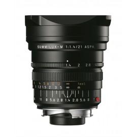 Leica - Summilux-M 1,4/21 mm ASPH.