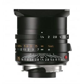 Leica - Summilux-M 1,4/ 35 mm ASPH.