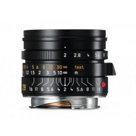 Leica - Summicron-M 2/28mm ASPH. schwarz (11672)
