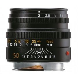 Leica - Summicron-M 2/ 50 mm ASHP.
