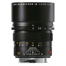 Leica - APO-Summicron-M 2/ 90 mm ASPH.
