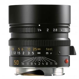 Leica - Summilux-M 1,4/ 50 mm ASPH.