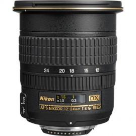 Nikon 12-24mm 1:4,0 AF-S DX Nikkor IF-ED