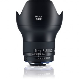 ZEISS - Milvus 2.8/21 ZF.2 Nikon