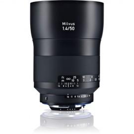 ZEISS - Milvus 1.4/50 ZF.2 Nikon