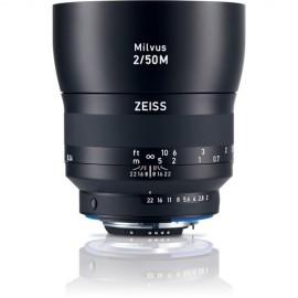 ZEISS - Milvus 2/50 ZF.2 Nikon