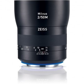 ZEISS - Milvus 2/50 ZE Canon