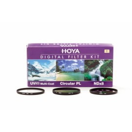 Hoya Digital Filter Kit II 49mm