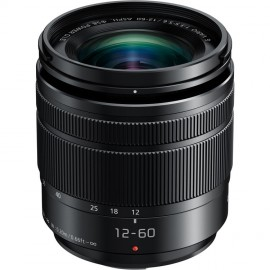 Panasonic 12-60mm 1:3,5-5,6 ASPH Power OIS