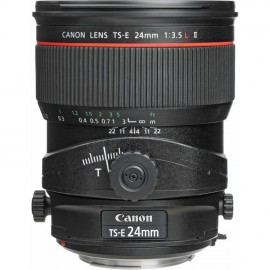 Canon TS-E 24mm 1:3,5 L II