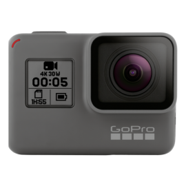 GoPro HERO5 Black – schwarz