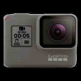 GoPro HERO5 Black – schwarz