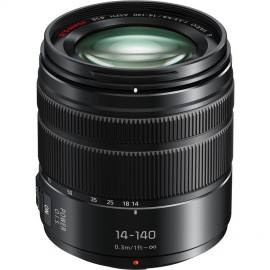 Panasonic 14-140mm 1:3,5-5,6 Power OIS