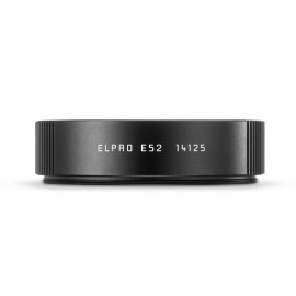 Leica Elpro 52 Set, schwarz