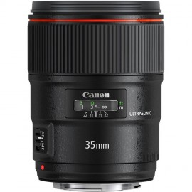 Canon EF 35mm 1:1,4 L II USM