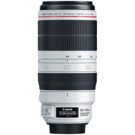 Canon EF 100-400 mm / 4,5-5,6 L IS II USM