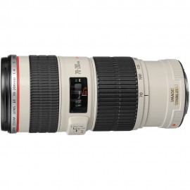 Canon EF 70-200 mm/ 4,0 L IS USM