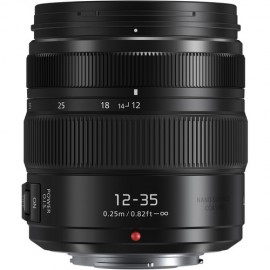 Panasonic 12-35mm 1:2,8 X ASPH Power OIS II