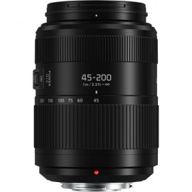 Panasonic 45-200mm 1:4,0-5,6 OIS II
