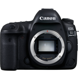 Canon EOS 5D Mark IV + Canon EF 24-105/4 II L IS USM