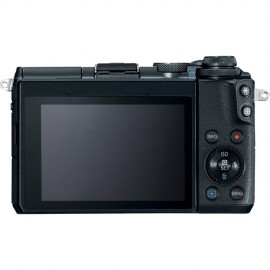 CANON EOS M 6 + 18-150 IS STM silber