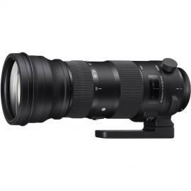 Sigma 150-600mm 1:5,0-6,3 DG OS HSM S für Nikon