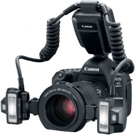CANON MT 26 EX-RT Twin Lite Blitzgerät