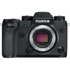 Fujifilm X-H1 + XF16-55mm  inkl. Zusatzakku NP-F 126S + SD 32 GB