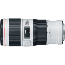 Canon EF 70-200 mm/4,0 L IS II USM