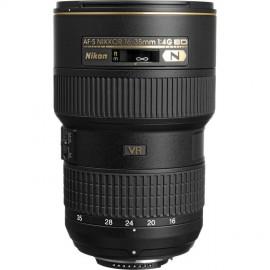 Nikon 16-35mm 1:4,0 AF-S Nikkor G ED VR