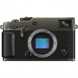 Fujifilm X-Pro3 Gehäuse Titan Dura schwarz