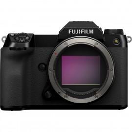 Fujifilm GFX 50s II + GF30mm F3.5 R WR