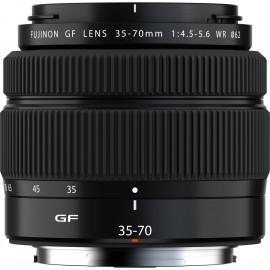 Fujifilm GF35-70mm F4.5-5.6 WR